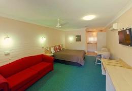 Accommodation-Motels-Tamworth