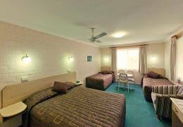 Accommodation-Tamworth-Abraham-Lincoln-Motel