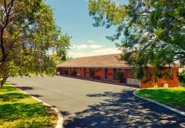 Accommodation-Tamworth-Abraham-Lincoln