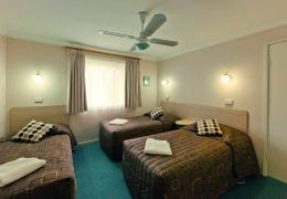 Apartments-Tamworth-Abraham-Lincoln-Motel
