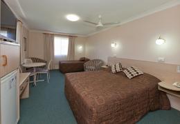 Motels-Tamworth-Abraham-Lincoln
