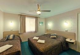 Tamworth-Accommodation